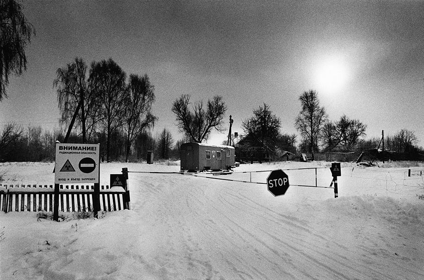 Chernobyl 32 anni dopo