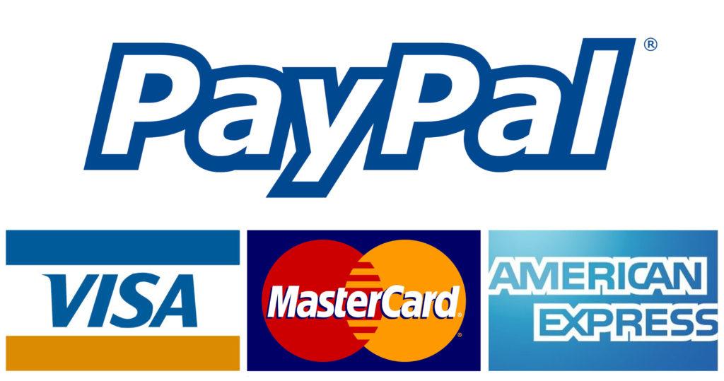 PayPal - Mondo In Cammino