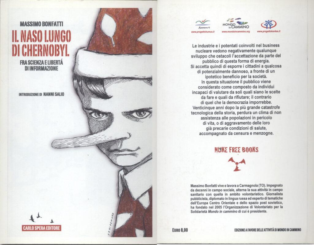 IL NASO LUNGO DI CHERNOBYL